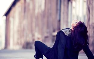 Violeta Tomič: Z nakupovanjem zdravi slabo voljo