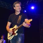 Janova edina prava ljubica: njegova kitara. (foto: DonFelipe)