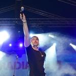 Nesporni car slovenske glasbene scene - Jan Plestenjak. (foto: DonFelipe)