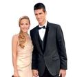 Novak Đoković: Andy Murray mu bo poročna priča