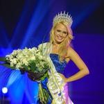 Nova Miss Earth je Rebecca Kim Lekše. (foto: Primož Predalič)