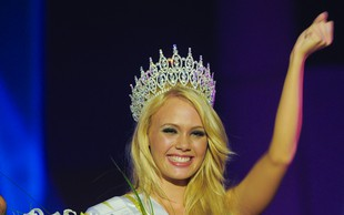 Miss Earth 2011 je Rebecca Kim Lekše