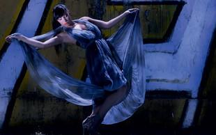 Andreja Vakselj: Parfum da piko na i