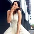 Severina Kojić pokazala zanimivo modno podobo, ki jo pri njej le redko vidimo