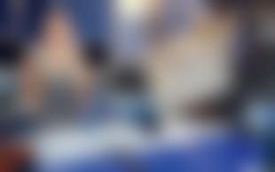 Tjaša Sidar: Zaplavala v televizijske vode