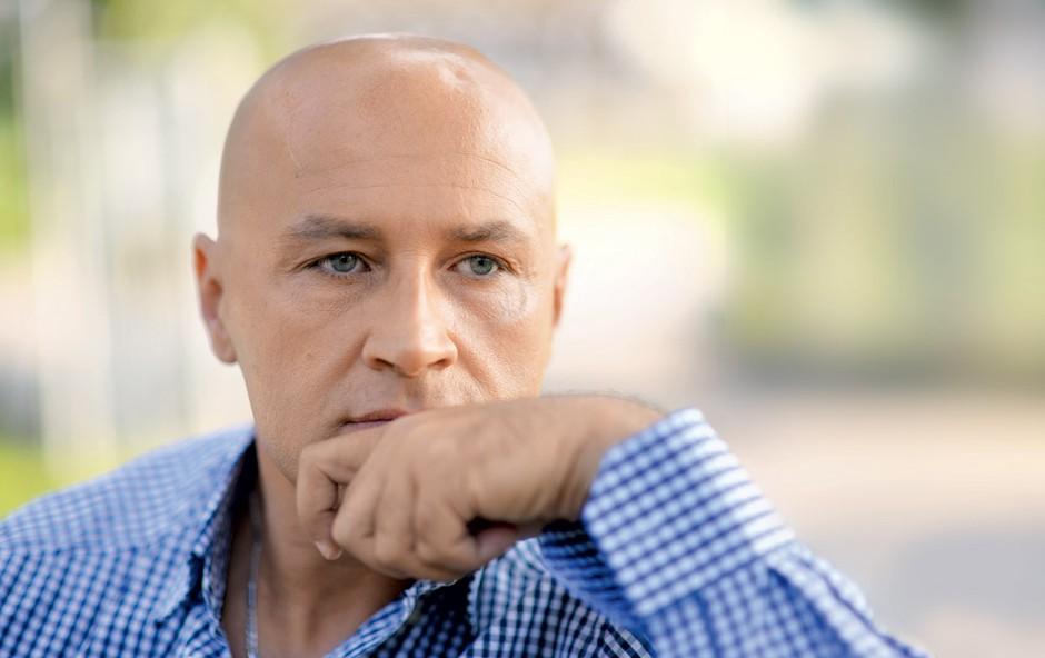 Miran Rudan (foto: Primož Predalič)