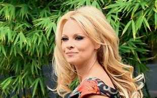 Pamela Anderson: Odkrila, kako izbirati moške