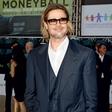 Brad Pitt: Posest pod zaščito