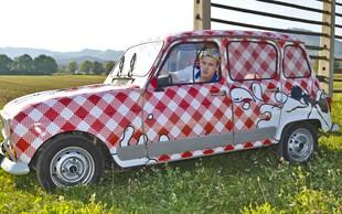 Denis Avdić prodaja avto!