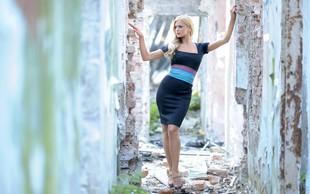 Nadiya Bychkova: Vzor so ji bile starejše plesalke
