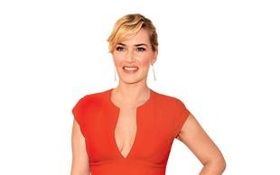 Kate Winslet: Znova zaljubljena