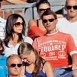 Sašo Udovič: Navdušen tenisač