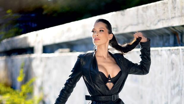 Iris Mulej (foto: Primož Predalič)