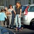 Anđa Marić: Po nakupih za kužka