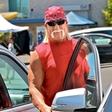 Hulk Hogan: Zapravil skoraj vse premoženje