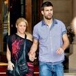 Shakira zapustila Gerarda Piqueja