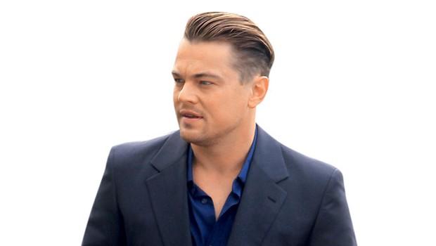 Leonardo DiCaprio (foto: Profimedia.si)