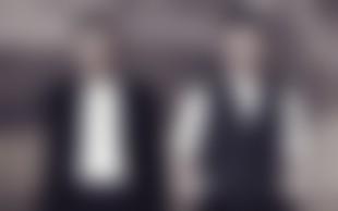 Hurts: Težko pričakovana pop skupina končno v Zagrebu!