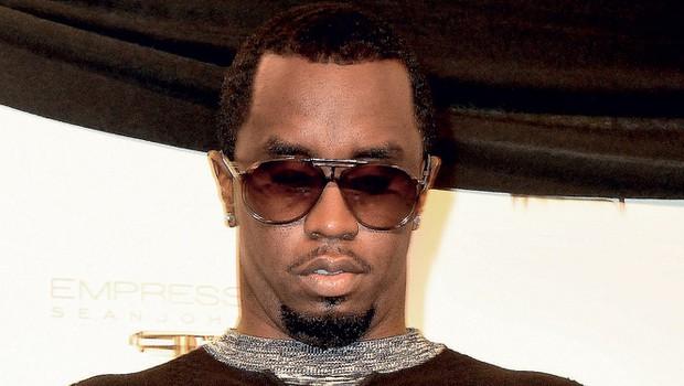 P. Diddy (foto: Profimedia.si)