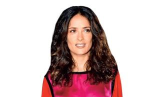 Salma Hayek: Boji se botoksa