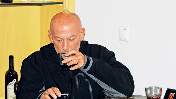 Ivo Godnič (foto: Sašo Radej)