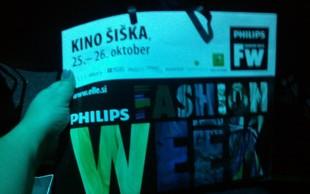 Vstopnice za ljubljanski Fashion Week na črnem trgu