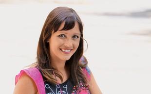 Tanja Bivic: Predčasno rodila fantka