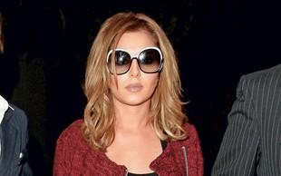 Cheryl Cole: Ima novega fanta