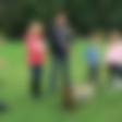 Sonči, Ilona, Andreja in Primož: Njihovi kužki si kradejo priboljške