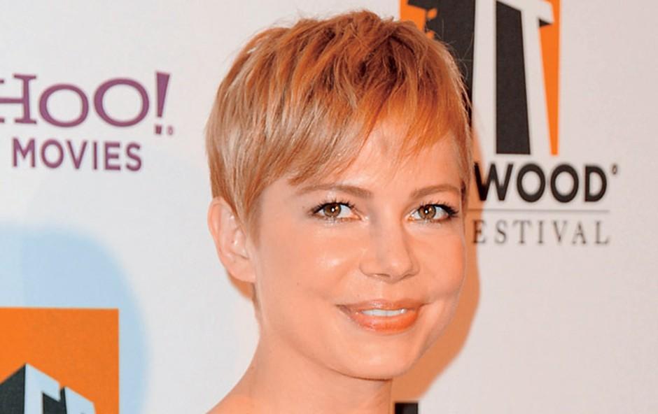 Michelle Williams (foto: Profimedia.si)