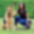 Ana Lipovšek (miss Nove): Njena psa končno živita v sožitju