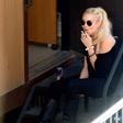 Lindsay Lohan: Vdrla na zabavo Leonarda DiCapria