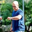 Bruce Willis: Jezen na Ashtona Kutcherja