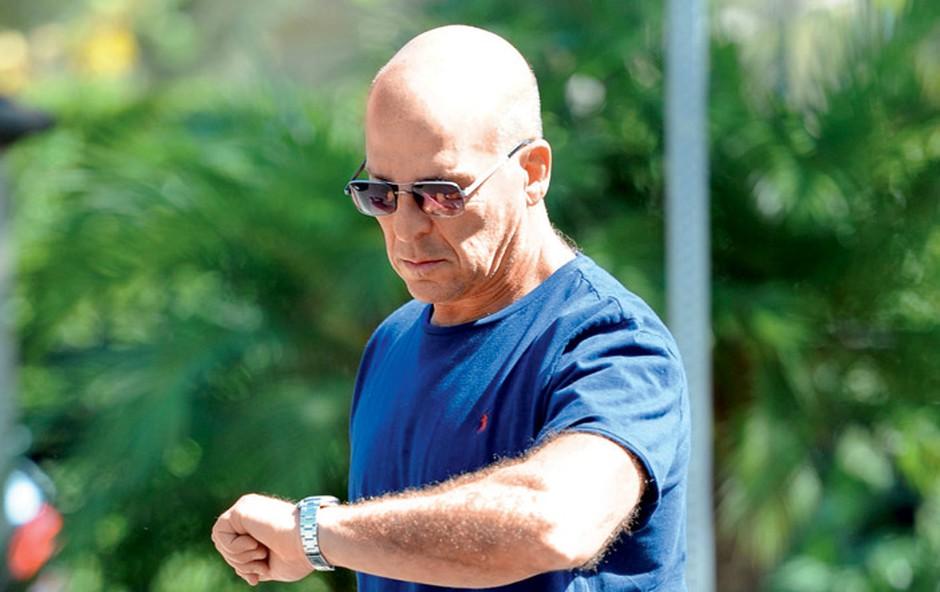 Bruce Willis (foto: Profimedia.si)