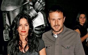 David Arquette: Ženi priznal, da ima drugo