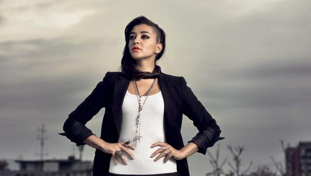 Sanja Grohar (foto: Mitja Kobal)