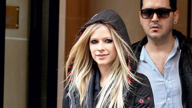 Avril Lavigne (foto: Profimedia.si)
