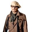 Johnny Depp: Ima svoj otok poimenovan po Heathu Ledgerju