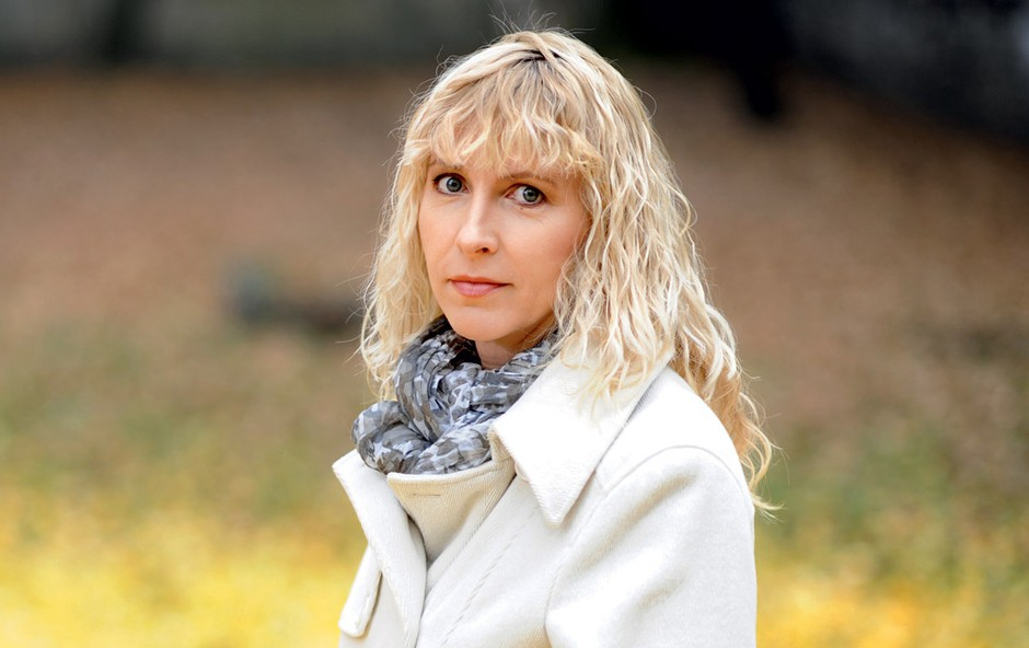 Britta Bilač (foto: Primož Predalič)