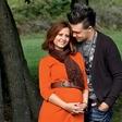 Raay in Marjetka Vovk: Skrbi ju za otroka