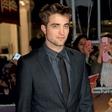 Robert Pattinson: Dela načrte za prihodnost