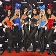Playboyeva intimna zabava uspela
