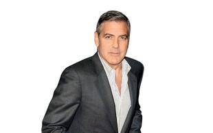 George Clooney: Priča na sojenju proti Berlusconiju