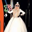 Lady Gaga: Očetu daje pol zaslužka