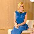 Anja K. Tomažin: Primanjkuje ji spanja