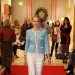 Maja Ferme Fashion (foto: Helena Kermelj)