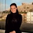 Alenka Gotar: V Grčiji so jo razvajali