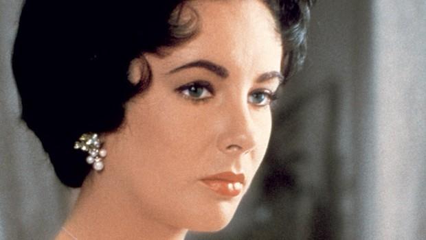 Elizabeth Taylor (foto: Profimedia.si)