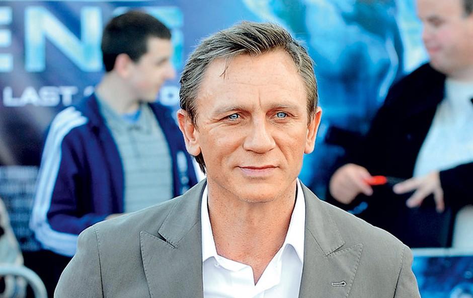 Daniel Craig (foto: Profimedia.si)