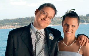 Vesna in Matej Franc (Kmetija išče lastnika): Vesna me ni prevarala